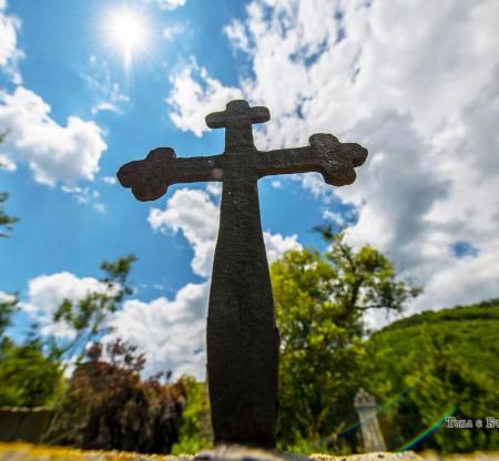 """Храм """"Света Параскева"""" – село Видраре -  Това е България"""
