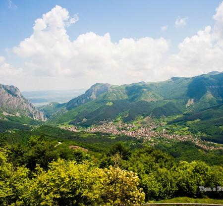 Проходът Вратцата -  Това е България