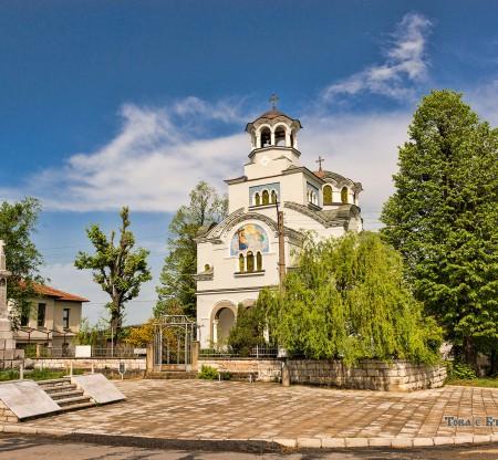 Ябланица – Храмът Света Троица -  Това е България