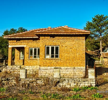 Къща в село Красен -  Това е България
