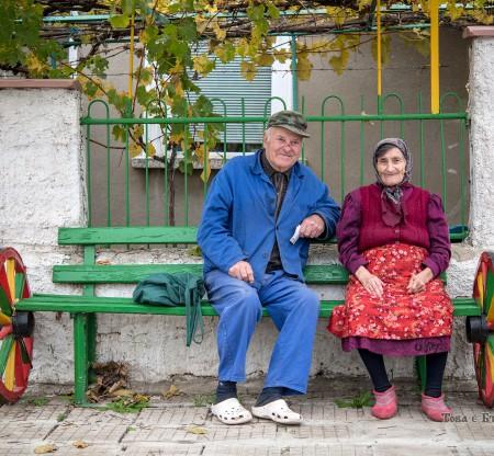Жители на село Росен, Добруджа -  Това е България