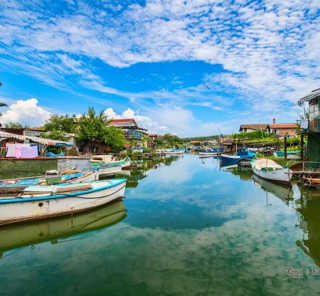 Рибарско селище – Бургас -  Това е България