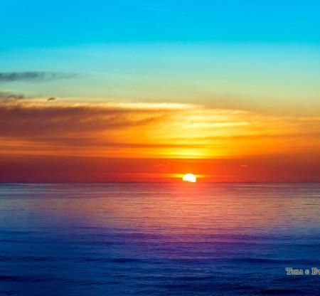 Изгрев над Черно море -  Това е България