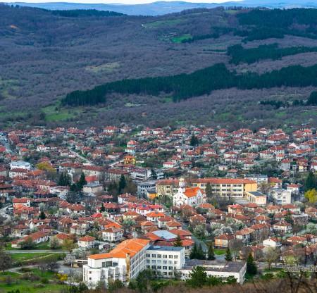 Малко Търново и Странджа -  Това е България