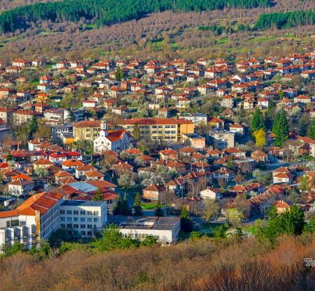 Малко Търново -  Това е България