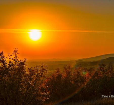 Залез над Узунбуджак -  Това е България