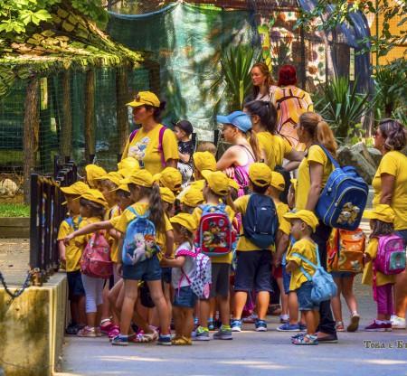 Зоопарк – Варна -  Това е България