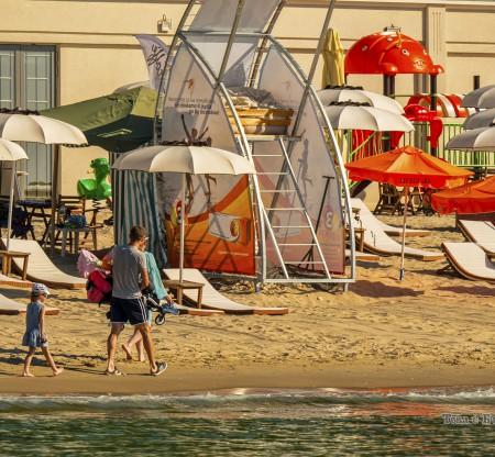 Централен плаж – Варна -  Това е България