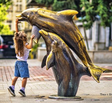По улиците на Варна -  Това е България
