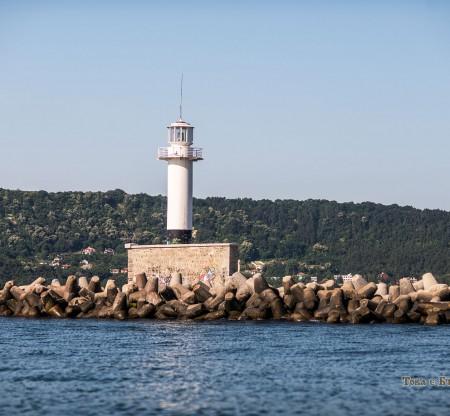 Пристанище Варна -  Това е България