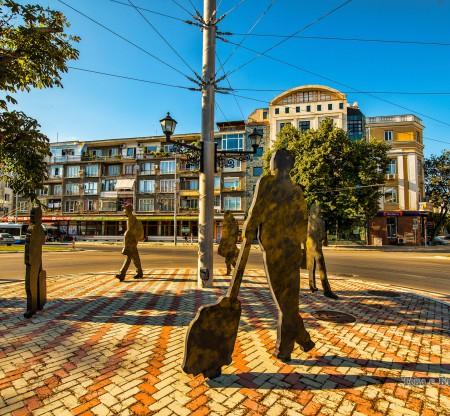 Морската гара – Варна -  Това е България