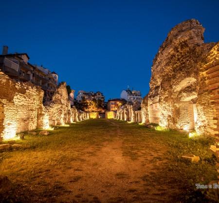 Големите римски терми – Варна -  Това е България
