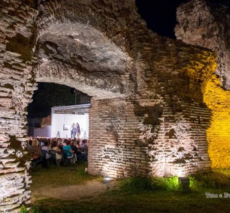 Представление в Големите римски терми – Варна -  Това е България