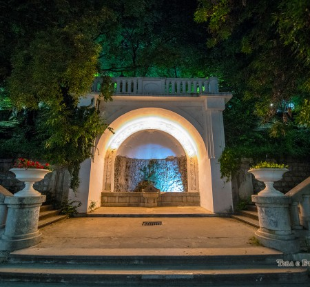 Алея първа – Варна -  Това е България