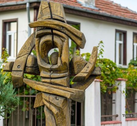 Село Ясна поляна -  Това е България