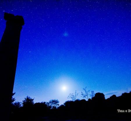 Нощ в Никополис ад Иструм -  Това е България