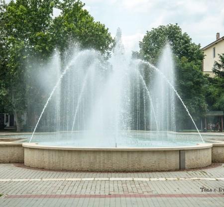 Фонтанът – Полски Тръмбеш -  Това е България
