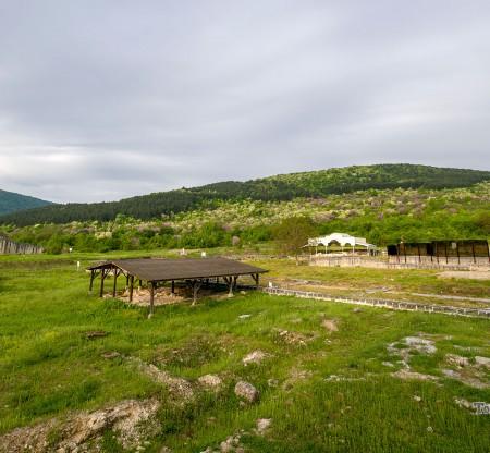 Средновековна столица Преслав -  Това е България