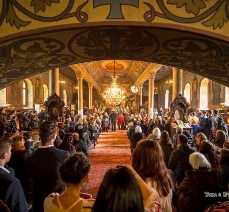 """Празник в Храм """"Възнесение Господне"""" – Шумен -  Това е България"""