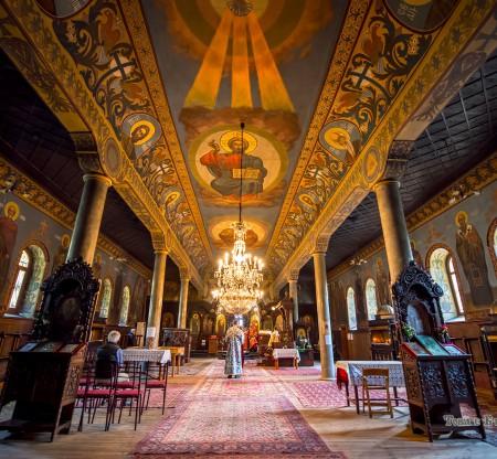 """Храм """"Възнесение Господне"""" – Шумен -  Това е България"""