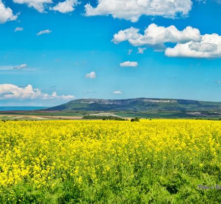 Мадарското плато -  Това е България