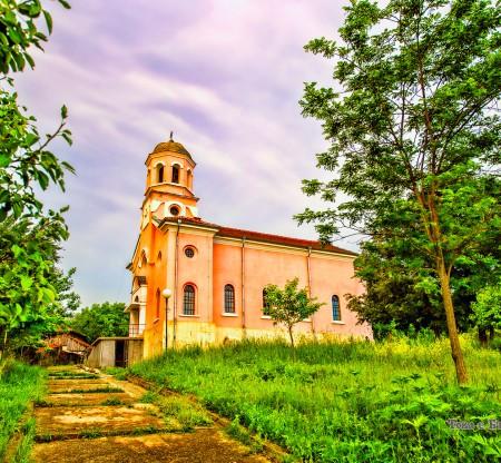Видинските храмове -  Това е България