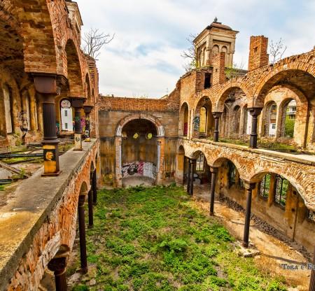 Синагогата във Видин -  Това е България
