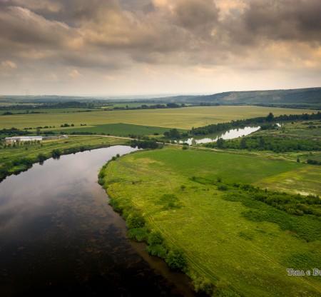 Река Янтра -  Това е България
