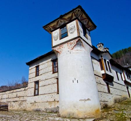 Агушевите конаци – село Могилница -  Това е България