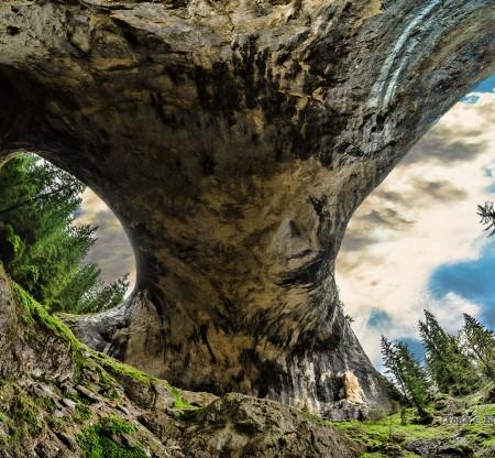 """Природен феномен """"Чудните мостове"""" -  Това е България"""