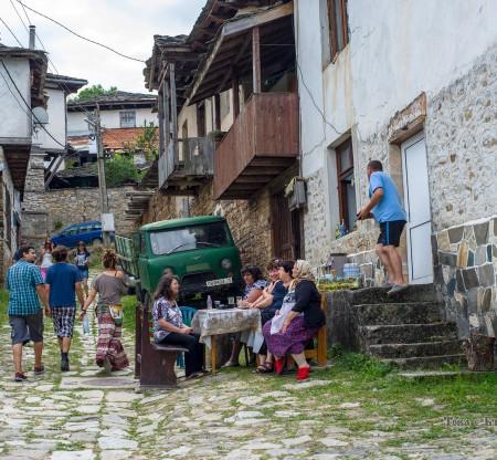 Село Долен -  Това е България