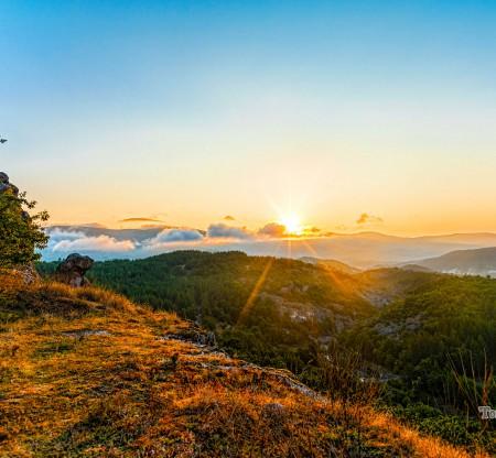 Светилище Херман Кая -  Това е България