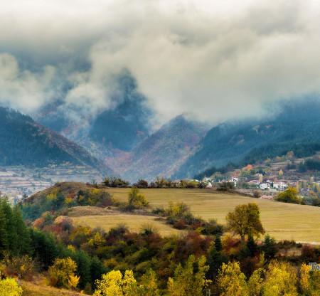 Село Хвойна -  Това е България