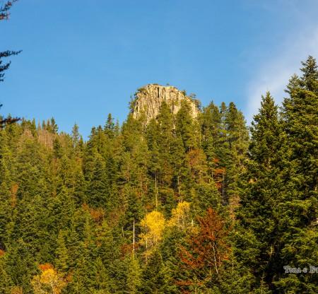Родопска есен край Триград -  Това е България