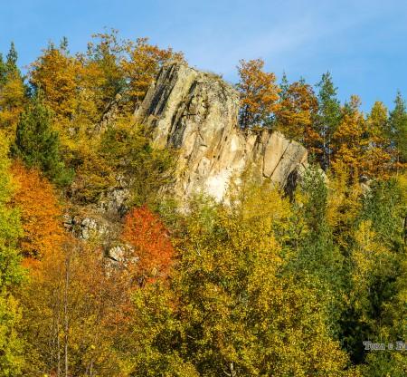 Родопска есен край Смолян -  Това е България