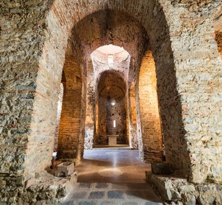 """Средновековна църква """"Свети Димитър"""" – село Паталеница -  Това е България"""