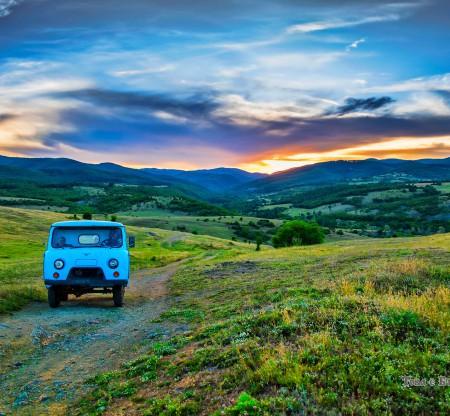 Из Източните Родопи -  Това е България