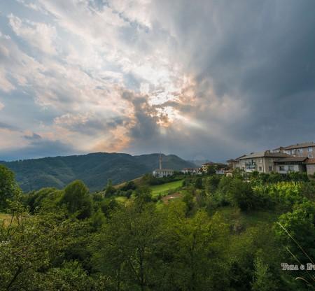 Родопска буря -  Това е България