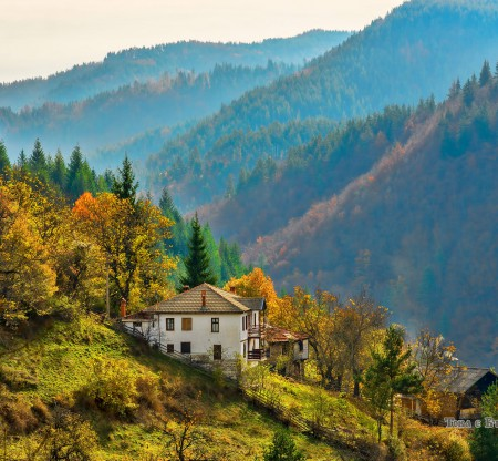 Родопска есен -  Това е България