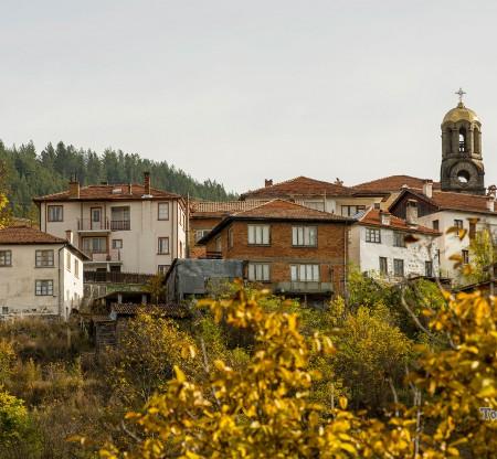 """Църква """"Свети Илия"""" – село Славейно -  Това е България"""
