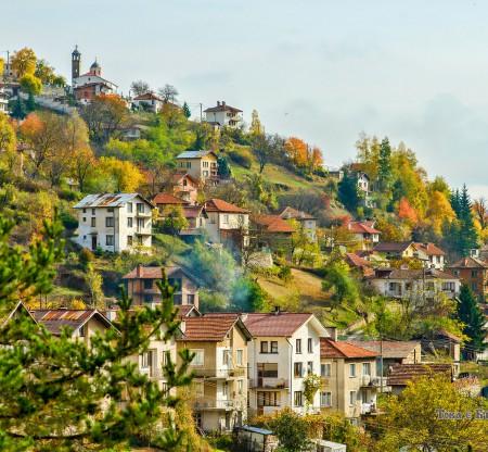 Село Славейно -  Това е България