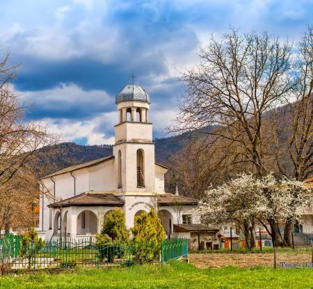 """Църква """"Възнесение Господне"""" – село Смилян -  Това е България"""