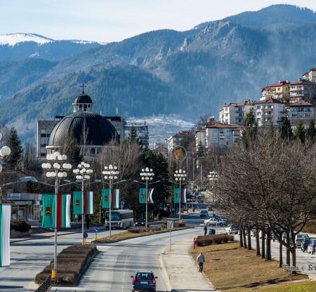 Град Смолян -  Това е България