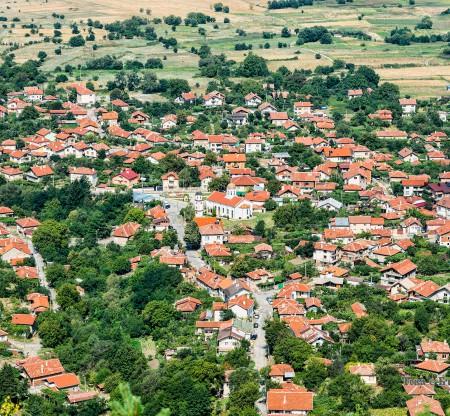 Село Бистрица – Дупница -  Това е България