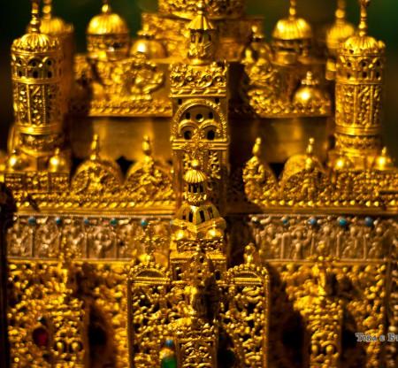 Рилски манастир -  Това е България