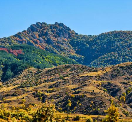 Есен в Алиботуш -  Това е България