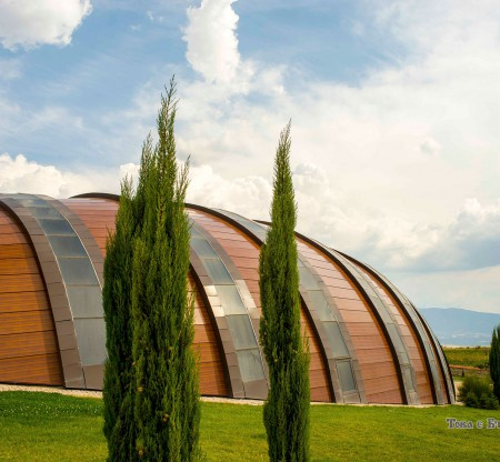 Винарна Орбелус -  Това е България