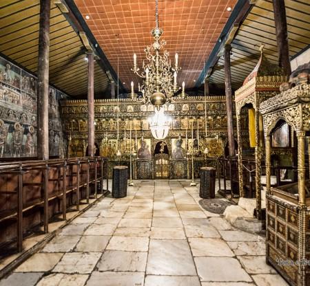 """Роженски манастир """"Рождество Богородично"""" -  Това е България"""