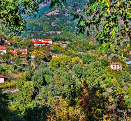 Село Гега – Огражден -  Това е България