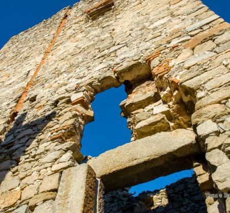 Османска кула – село Тешово -  Това е България